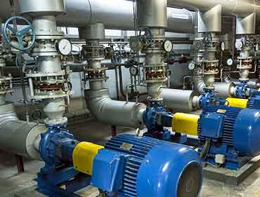 Pumps Industries